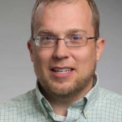 Professor Steven Quiring